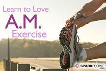 Exercise Habits