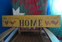 Signs I like!!!