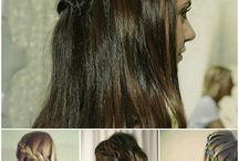 Braids / Braid inspiration. Available at River Terrace Hair Studio ph. 07 5440 5626