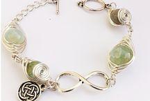 TALISMANS< AMULETS by SHINE. Biżuteria ze Szczyptą Magii. / Talismans and amulets by me. Handmade jewellery by SHINE.