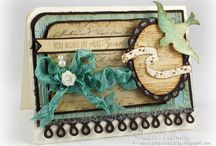Vintage / by Splitcoaststampers