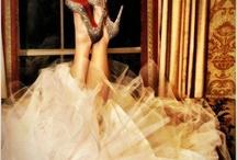 wedding inspiration / by Virginia Scott