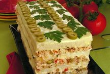 Torta de pao