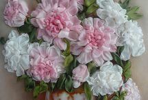 RibbonEmb - Flower