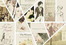 Austen / by Annie Semple