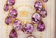 jewelry / by Erica Barkin