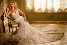 Eve of Milady Bridals / A collection of new gowns from Eve of Milday line. Please call at 513.821.6622 to inquire more info about the gowns.