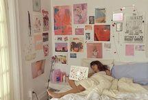 my apartment - bedroom
