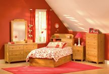 Kids rooms ideas / by Natalie Ring
