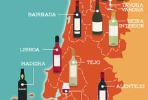 Wines of Portugal / All about the Portugal wines