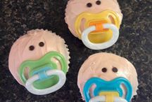 Baby Shower Ideas / by Sarah Monk