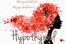 Thyroid and Essential Oils