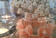 Wedding styling by Planned With Gill / Inspiration for your wedding... from me