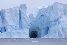 Ice & Icebergs
