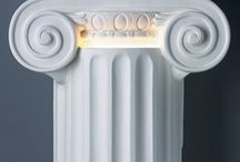Lighting: Columns