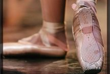 Bloch Pointe Shoes / Bloch Pointe Shoes