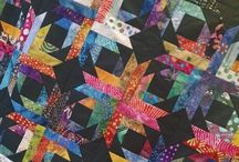hand quilts