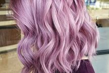 Hair Hues We Wish We Could Pull Off / by Candy Magazine