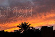 Reiseinspiration | Oman / Orte die zum Träumen einladen - Menschen, die man nicht vergisst - Momente, die für immer bleiben.