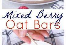 Baked: Cookies + Bars