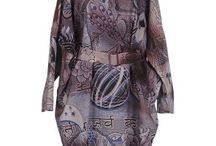 ML Brown Dresses / Brown Dresses