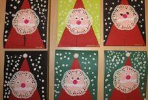 kerst met peuters