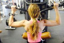 Deportes y ejercicio / Tips para mantenerte en forma toda la vida