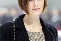 That Hair! / by Jennifer Crofford
