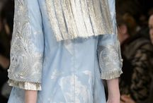 Guo pei couture s.s 2016