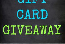 Contests/Promotions / Giveaways