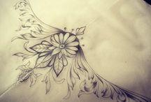 idea for a new tattoo