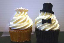 cupcakes!!!!! <3 / by Leigh Heynike