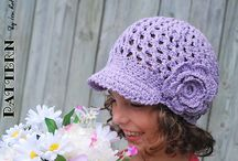 Thursday's Handmade Love / Each week I find patterns & items that match that weeks theme. Links to items, patterns for sale & free patterns / by Crochet Addictuk
