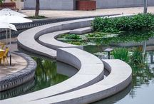 URBAN LANDSCAPE ARCHITECTURE / architecture meets urban spaces