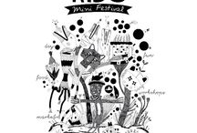 Indie Brands® presents Indie Kids® / First edition of Indie Kids mini festival, for indie-lovers of all ages...