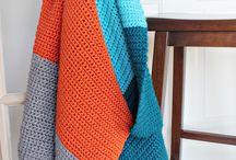 Crochet / by Erika Dean