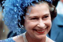"""The Queen""""s"""