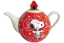 I LOVE TEAPOTS!! / Teapots