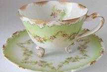 Tea Time / by Annie Benabdallah