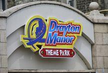 Drayton manor