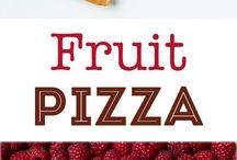fruits that i love