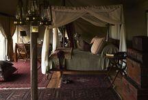 Bedrooms - Grand