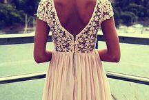 Summer bliss fashion
