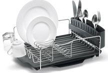 Dish Rack / by Vela Burke