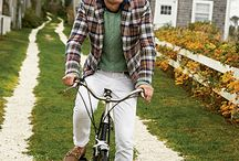 Preppy Attire: Ivy-League || East Coast || Southern /  Southern Charm, East Coast/New England Prep + Ivy-League Menswear Outfit Inspiration