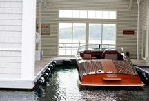 Boats / Water transportation