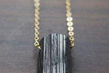 Fine jewellery / Jewellery, fine, semi presious stones