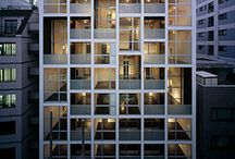 Architektur / Geschosswohnungsbau
