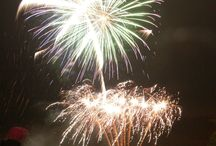 Events / Weston hold many exciting events throughout the year for all the family to enjoy!