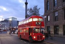 London History / History of London - tower of London, Tower Bridge, Big Ben, Pearly Kings & Queens, Red buses & more! Bring the past to life.